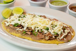 Huarache Filete
