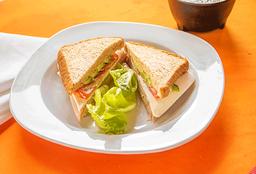 Sándwich deJamón