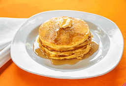 Hot Cakes