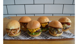 Sliders 6 Pack