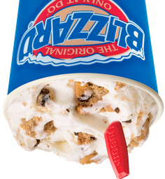 Chips Ahoy!® Blizzard®