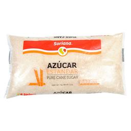 Azucar Estandar Bol Soriana