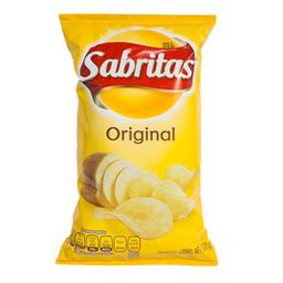 Papas Sabritas Original