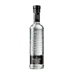 Tequila Maestro Tequilero Dobel 750 mL