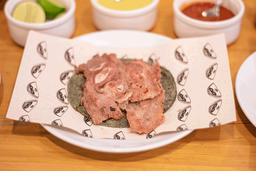 Taco de Aguja