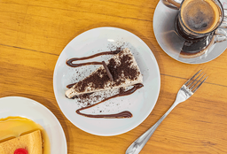 Cheesecake de Queso Philadelphia con Yogurt