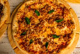 Pizza Boloñesa