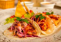 Taco Debarbas