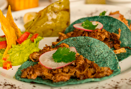 Taco Toreros