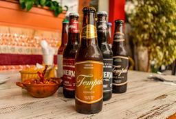 Cerveza Tempús Dorada