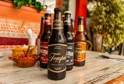 Cerveza Tempús Doble Malta