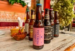 Cerveza Piedra Lisa