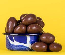 Almendra Chocolate