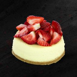 Fruit Cheescake