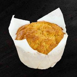 Elote & Cajeta Muffin