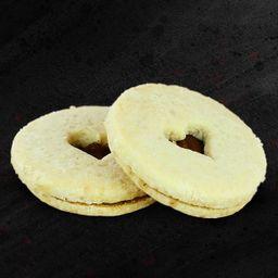Dulce de Leche Cookie