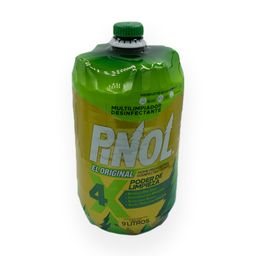 Pinol Desinfectante Multiusos Pino
