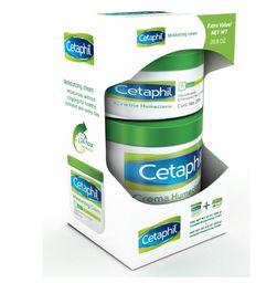 Cetaphil Crema Humectante 566 +