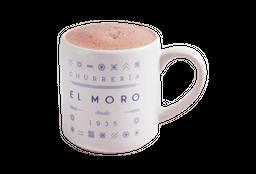 Chocolate Leche de Almendras