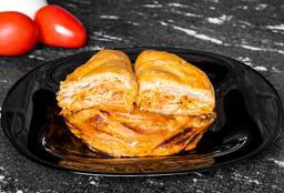 Paste de Tinga de Pollo