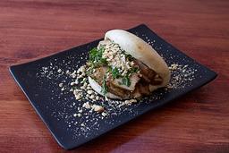 Bao Pork Belly