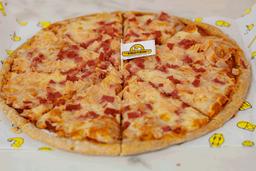 Pizza Pavorosa