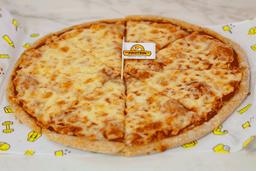 Pizza Cheese Wiz