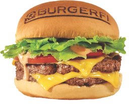 Burgerfi Cheeseburger