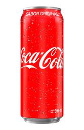 Refresco de la familia Coca-Cola