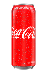 Refresco Coca-Cola