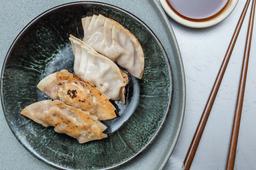 Dumplings de Res
