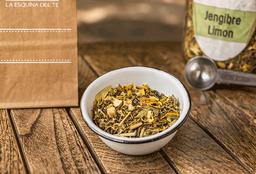 Mezcla Herbal Lemon Tchai