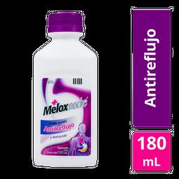 Suspensión Melox Noche Antireflujo 180 mL