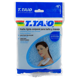 Ttaio Esponja de baño