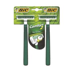 BicRastrillos Comfort Hombre