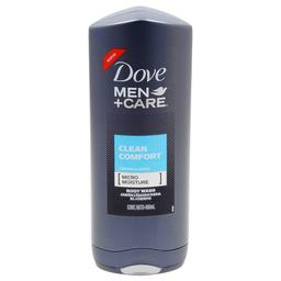 Dove Jabón Liquido Corporal Clean Comfort