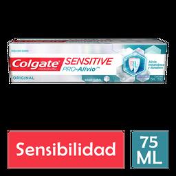 Pasta de Dental Colgate Sensitive Pro Alivio 75ML