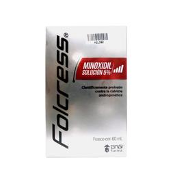 Folcress Minoxidil