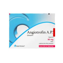Angiotrofin Ap 90 Mg.tab. C/20
