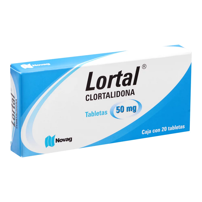 Comprar Lotal (50 Mg)