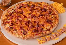Pizza Polanco