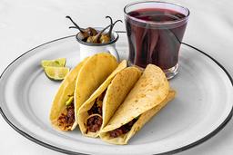 Tacos de Migaja