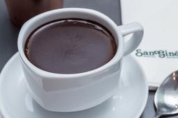 Chocolate San Ginés
