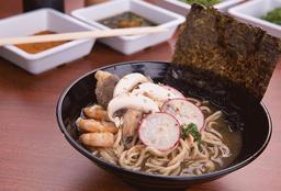 Sopa Udon