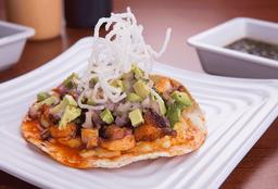 Taco Guamuchilito