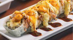 Sushi Tres Quesos Roll