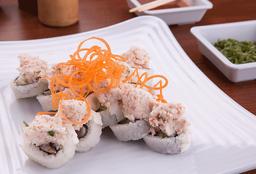 Sushi Sibarashi Roll