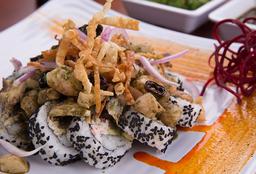 Sushi Agasajo Roll