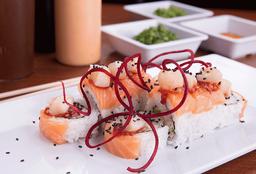 Sushi de Noche Roll