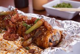 Sushi Eladobado Roll